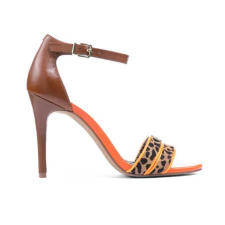 Las sandalias de Jesica Simpson