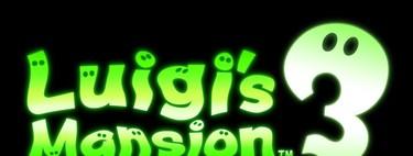 Luigi volverá a cazar fantasmas en 2019 con Luigi's Mansion 3 para Nintendo Switch