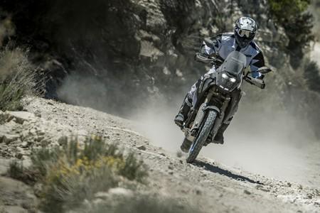 Yamaha Xtz700 Tenere 2019 Prueba 049