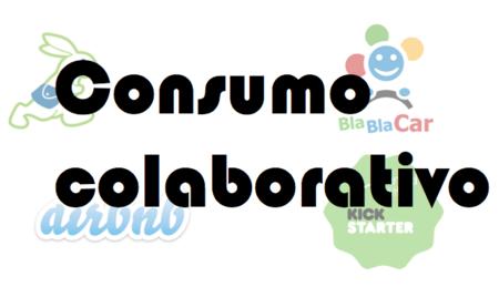 ¿Qué es el consumo colaborativo?