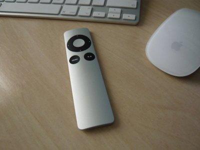 Pon en reposo tu Mac usando un Apple remote