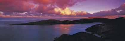 La isla más alta del mundo: Isla del Sol