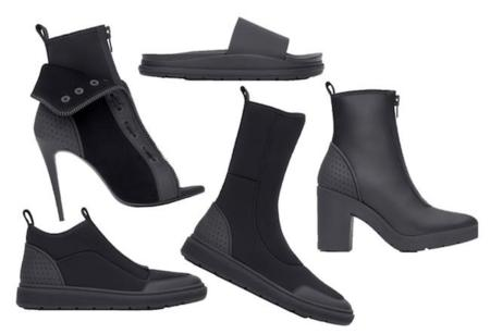 Alexander Wang Hm Collection Shoes