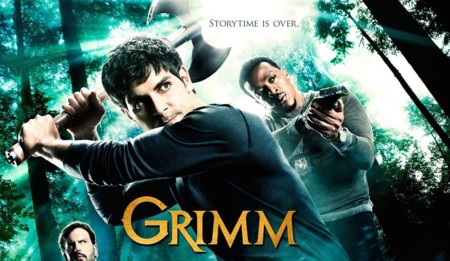 'Grimm' tendrá sexta temporada