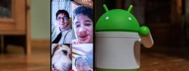 Siete trucos y consejos para dominar las videollamadas grupales de WhatsApp