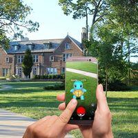 Google facilitará el desarrollo de juegos al estilo de 'Pokémon GO' gracias a la tecnología de Google Maps