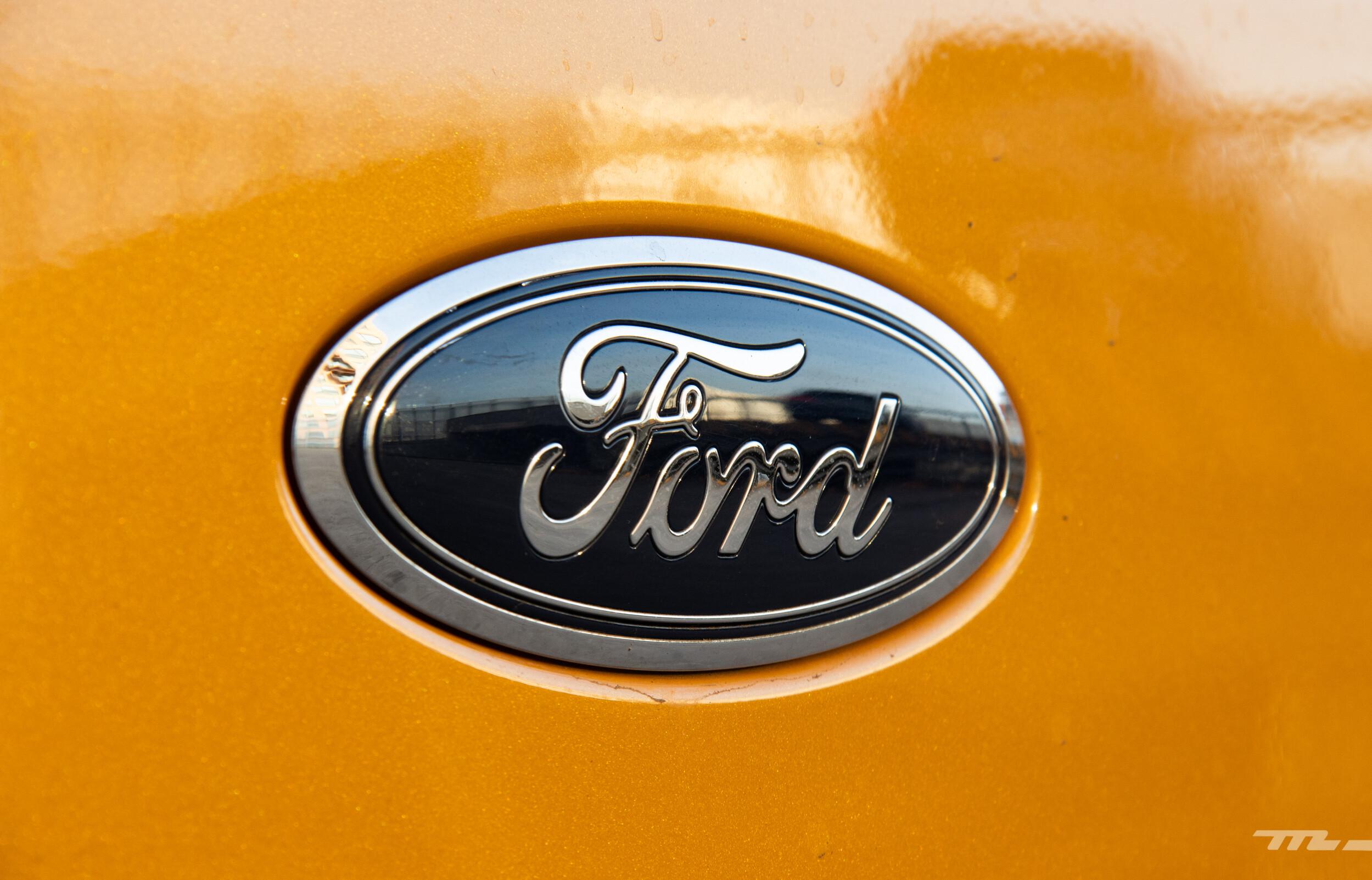Foto de Ford Bronco Sport, a prueba (28/50)