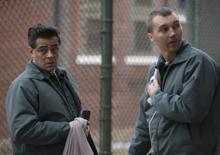 Los presos traman algo