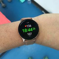 La app de Samsung Health perderá tres mediciones en su próxima actualización, entre ellas el control de peso
