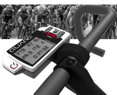 La innovación llega al entrenamiento de los ciclistas: Quarq Cinquo