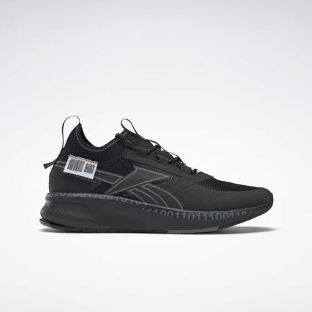 Reebok Fusium Run 20 Sock Negro Fw6292 01 Standard