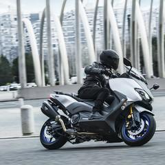 Foto 9 de 34 de la galería yamaha-tmax-sx-sport-edition-2018 en Motorpasion Moto