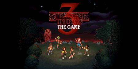 'Stranger Things 3: The Game', el nuevo juego basado en la serie de Netflix, ya está disponible en iOS y Android