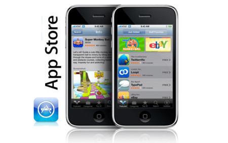 Apple muestra la App Store en un nuevo vídeo