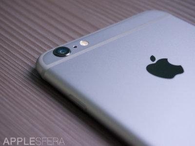 Fotógrafos estáis de enhorabuena, iOS 10 permite trabajar con las fotos RAW hechas con el iPhone