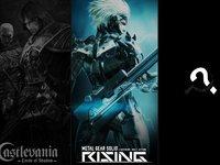 Kojima aún tiene otro juego que mostrar, se aceptan apuestas [E3 2010]