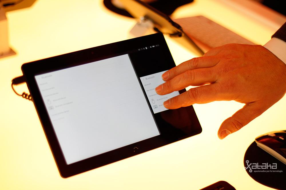 Foto de Canonical y Ubuntu en MWC16 (13/23)