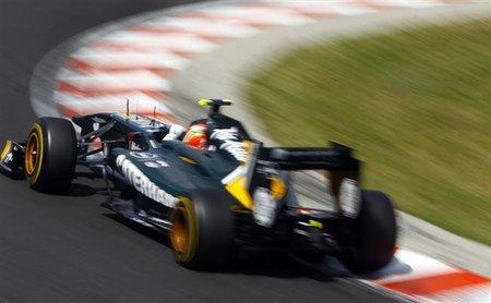 Jarno Trulli crítico con la FIA por no sancionar a Sergio Pérez
