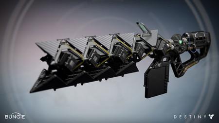 Cómo conseguir el Símil de Sueño, el arma más poderosa de Destiny