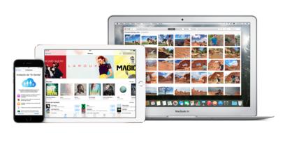Apple anuncia nuevos y mejores precios para iCloud