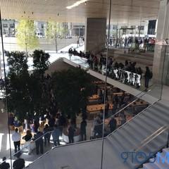 Foto 8 de 11 de la galería nueva-apple-store-en-la-avenida-michigan-de-chicago en Applesfera