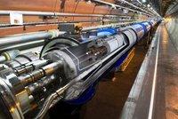 Se descubre una nueva partícula subatómica, un barión xi