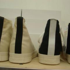 Foto 8 de 8 de la galería converse-colabora-con-comme-des-garcons-en-sus-nuevas-zapatillas en Trendencias