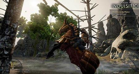 Dragon Age: Inquisition decide desvelar sus especificaciones mínimas y recomendadas para PC