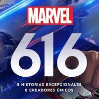 Tráiler de 'Marvel's 616': el nuevo documental de Disney+ nos mete de lleno en el legado superheroico de la Casa de las Ideas