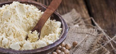 Estos son los reemplazos con más proteínas que puedes usar en lugar de tus harinas refinadas