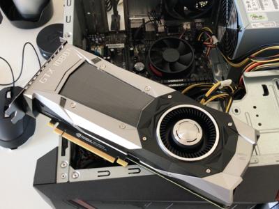 Nvidia GTX 1080 Ti, análisis: ¿cuánto mejora el rendimiento y fps de los juegos pagando 250 euros más que por la GTX 1080?