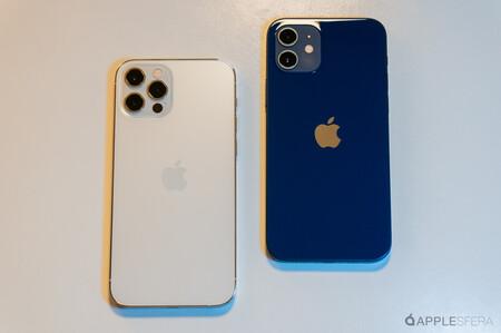 Iphone 12 Iphone 12 Pro Analisis Applesfera 53
