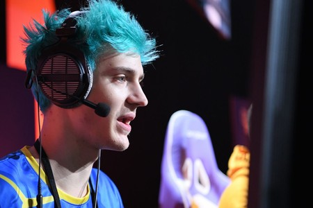 Ninja abandona Twitch para irse a Mixer, donde hará sus streamings de forma exclusiva