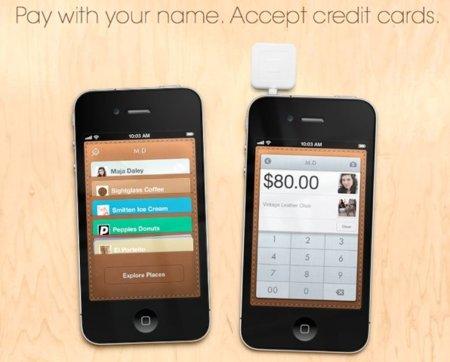 Square Card Case pone al alcance de todos el pago de nuestras compras desde el iPhone