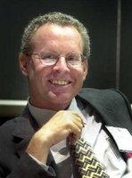 Profesor Robert Barro nos da ideas sobre la salida a la crisis