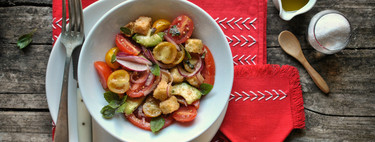 Recetas con productos de temporada para llamar al otoño en el menú semanal del 24 de septiembre
