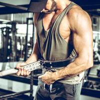 Es posible ganar músculo entrenando solo dos días a la semana
