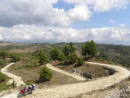 Albanian Ride 5