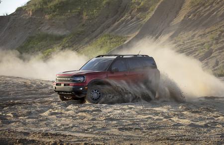 Ford Bronco Sport 2021 27