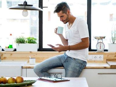 Cómo tu móvil puede ser la ayuda más potente para cuidar tu alimentación saludable