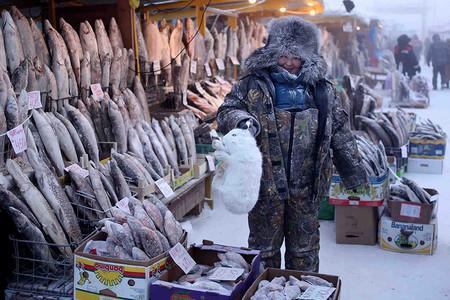Yakutsk Extreme City Amos Chapple 8