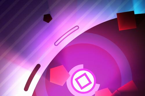 Análisis de HyperDot, el hipnótico juego que te entrena (sin que lo sepas) para ser mejor esquivando balas en los matamarcianos