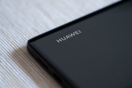 Huawei P30 Pro Detalle Diseno Huawei