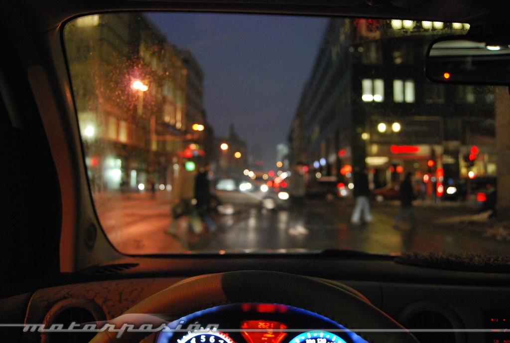 Foto de Nissan Cube (presentación) (20/56)