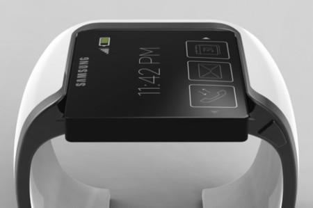 Samsung confirma que entra en la carrera por el reloj inteligente
