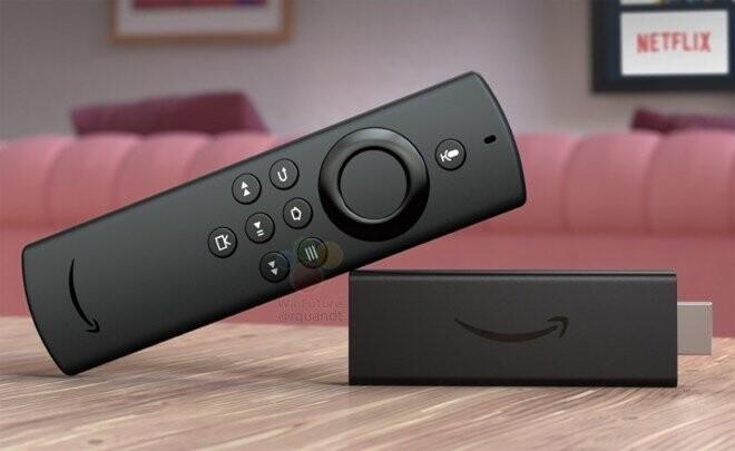 El Fire Stick TV Lite de Amazon™ se filtra casi al completo