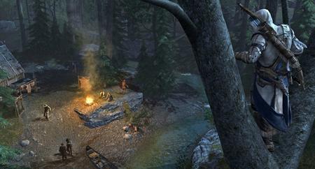 'Assassin's Creed III' y Jak & Daxter, entre los regalos de Playstation Plus de septiembre