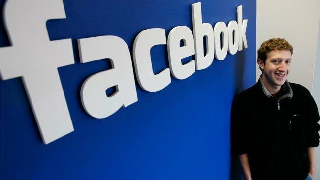 Facebook salida a bolsa