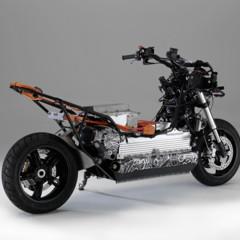 Foto 11 de 19 de la galería bmw-e-scooter en Motorpasion Moto