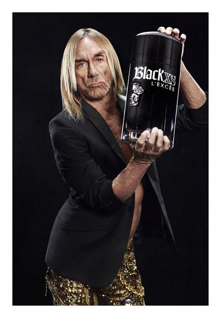 Black XS L